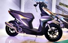 Modifikasi All New Honda Beat 2020 Pertama di Dunia, Adopsi Pelek 12 Inci Scoopy