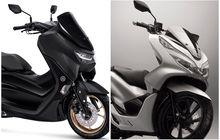 Yamaha All New NMAX Sudah Diluncurkan, Kapan Honda PCX 150 Terbaru Muncul? Ini Jawaban AHM