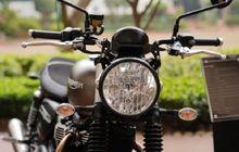 Bikers Jadi Baper Nih, Diam-diam Bajaj dan Triumph Siap Bikin Motor 250 cc, Dijual di Indonesia Juga