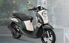 Harga Terbaru Skutik Yamaha 125 Cc, dari FreeGo, Fino, Sampai X-Ride, Ada yang Dibanderol Rp 15 Jutaan