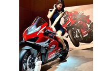 Bocor Harga Ducati Superleggera V4, Netizen Sebut Tenaga Dan Bobotnya Absurd