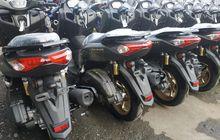 Mengejutkan, Begitu Lihat Foto Lengkap Yamaha All New NMAX Netizen Bilang Suka NMAX Versi Lama, Ini Alasan Lengkapnya