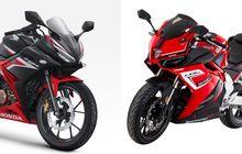 Lebih Canggih dari Honda CBR150R, Motor Sport Lexmoto LXR SE 125 Resmi Meluncur, Ini Perbandingannya