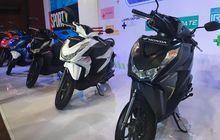 Asyik Nih, Dua Skutik Ini Lebih Murah dari Honda All New BeAT, Harganya Mulai Rp 13 Jutaan