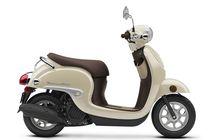 Harganya Melebihi Honda PCX 150, Skutik Imut Honda Metropolitan 2020 Diam-diam Meluncur, Ini Spesifikasinya