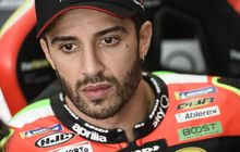 Penyesalan Gak Datang Di Awal, Blak-blakan Andrea Iannone Ngaku Salah Besar Tinggalkan Ducati