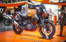 Harganya Lebih Murah dari Yamaha XMAX, KTM 390 Adventure Siap Diekspor Mulai Februari 2020