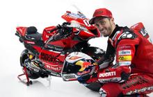 Buka-bukaan, Bos Ducati Ungkap Segera Lakukan Pembaruan Kontrak Dengan Andrea Dovizioso
