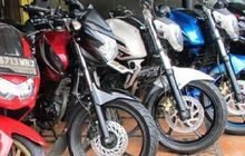 Punya Bajet Cuma Rp 8-10 Jutaan Mau Beli Motor Sport? Ada Honda Verza, Mega Pro atau Yamaha Byson