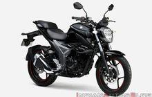 Lebih Murah dari Yamaha V-Ixion, Motor Sport Suzuki Gixxer Facelift Diam-diam Meluncur, Begini Spek dan Fiturnya