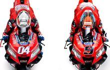 Ngeri, Tenaga Motor MotoGP Ducati Bisa Tembus 300 Dk, Bannya Kuat Gak?