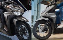 Honda BeAT Terbaru Desainnya Mirip Vario, Benarkah Ukurannya Jadi Membesar?