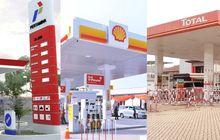 Setelah Harga Bensin Total dan Shell Naik, BBM Pertamina Gimana? Ini Daftar Harga Lengkapnya