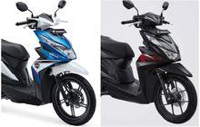 Terkuak, 9 Perbedaan All New Honda BeAT dengan Honda BeAT Lama, Suka yang Mana Bro?