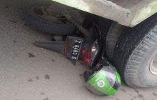 Korban Kecelakaan Mobil Terseret Sampai 8 Kilometer, Sempat Diteriaki Pemotor