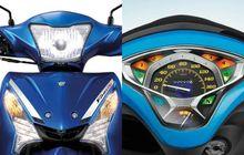 Yamaha Ngamuk Luncurkan Motor 115 cc Lebih Irit dari Honda BeAT Seliter Bensin Hampir 100 Km