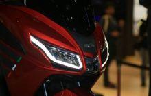 Bodi Gambot dan Mesin 160 Cc, Motor Matic Ini Siap Jadi Pesaing Yamaha NMAX, Harga Lebih Murah