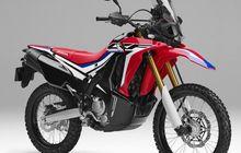 Pemilik Honda CRF250 Rally Dapat 'Surat Cinta' Soal Komponen Mesin, Ini Penjelasan AHM