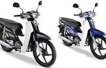 Intip Spesifikasi Motor Honda Grand Reborn, Pakai Teknologi Canggih?