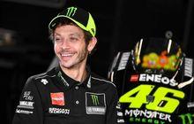 Tepat Berusia 41 Tahun Hari Ini, Perjalanan Karier MotoGP Valentino Rossi Sampai Saat Ini