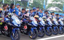 Ini Jadwal Pembalap Yamaha Indonesia Yang Turun Balapan Dunia 2020