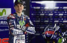 Dikata-katain Pembalap MotoGP Mata Duitan, Jorge Lorenzo Sindir Balik Johann Zarco, Ini Balasannya