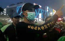 Rawamangun Mencekam, Debt Collector Nyaris Baku Hantam Dengan Driver Ojol, Saksi: Driver Ojol Kena Senjata Tajam