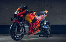 Wuih Ngeri, Ternyata Motor KTM RC16 di MotoGP 2020 Adopsi Teknologi Formula 1 di Fairingnya