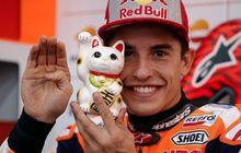 Akhirnya Blak-blakan, Marc Marquez Akui Beruntung Balapan MotoGP 2020 Ditunda Karena Virus Corona