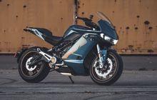 Harganya Setara 11 Yamaha NMAX, Motor Listrik Zero SR/S Diam-diam Sudah Diluncurkan