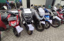 Menarik Nih, Harga Yamaha NMAX Bisa Merosot Rp 4 Jutaan dari Pasaran Kalau Beli Lewat Lelang Motor