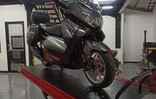 Motor Balap Dijual di Dealer Resmi Yamaha Mekar Motor Yang Punya Premium Service Center