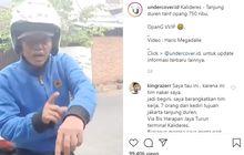 Videonya Viral, Polisi Ciduk 3 Ojek Pangkalan yang Peras Penumpang Rp 750 Ribu