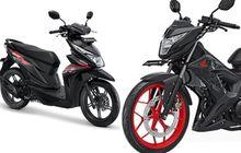 Bimsalabim! Modifikasi Honda BeAT dan Honda Sonic Jadi Motor Baru Bikin Jagat Raya Gempar, Netizen Langsung Bereaksi