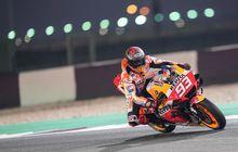 Kode Keras Nih, Gak Bertaring di Sesi Tes Pramusim MotoGP Qatar, Pertanda Dominasi Honda Berakhir?