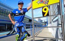 Gawat, Pembalap Indonesia Galang Hendra Pratama Gak Ikut Tes Pramusim Australia Hari Pertama, Gara-gara Hal Ini
