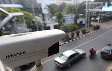 Razia Gabungan Akan Berakhir, Polisi Berlakukan Kamera Tilang Elektronik, Nih Titiknya