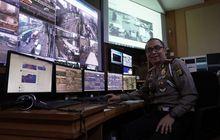 Waspada, Pemotor Terekam Kamera CCTV Langsung Dikirim Surat Tilang, Telat Konfirmasi STNK Langsung Diblokir