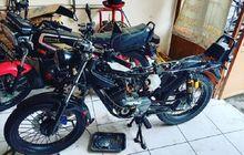 Cari Tempat Restorasi Yamaha RX King Tapi Bajet Pas-pasan?  Bawa ke Sini Motor Jadi Seperti Baru dari Dealer