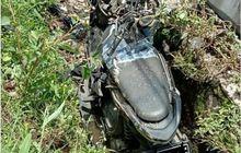Honda BeAT Rem Blong di Jalan Menurun Sebabkan Kecelakaan Karambol, 3 Orang Tewas Seketika