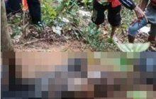 Tragis, Debt Collector Dibunuh Tetangga Gara-gara Ditegur, Korban Menderita 4 Luka Tusukan