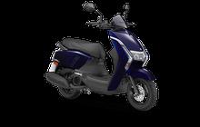 Motor Matic Yamaha Ini Bakal Jadi Saingan All New Honda BeAT, Simak Fitur dan Spesifikasinya