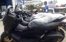 Siapin Rp 2 Juta, Yamaha All New NMAX Langsung Dikirim ke Rumah, Cicilannya Suka-suka Bro