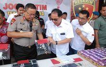 Bikin Rugi Sampai Ratusan Juta Rupiah, 'Gojek Tuyul' Berhasil Dibekuk Polisi