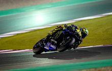 Biar Kata Jatuh di Tes Pramusim Qatar, Valentino Rossi Bakal Gemilang di MotoGP 2020, Bos Yamaha Aja Yakin