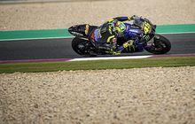 Begini Ngegas dan Rem Motor MotoGP, Video Cara Operasikan Motor MotoGP Ngebut, Lebih Banyak Cara Pas  Ngerem