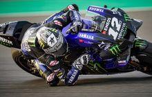 Gak Banyak Yang Tahu, Yamaha Gasak Titel Juara Dunia, Meskipun Balapan MotoGP 2020 Belum Mulai