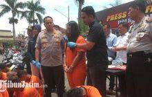 Habis 'wikwik' di Rumah Cowok, Wanita Asal Malang Bawa Kabur Honda BeAT