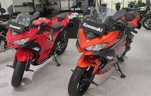 Buruan Sikat! Harga Kawasaki Ninja 250 dan Motor Sport Lainnya Merosot Sampai Rp 20 Jutaan