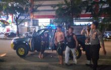 Makassar Mencekam, Toyota Rush Tabrak Pejalan Kaki dan Pengendara Motor, Sopir Diduga Alami Stress